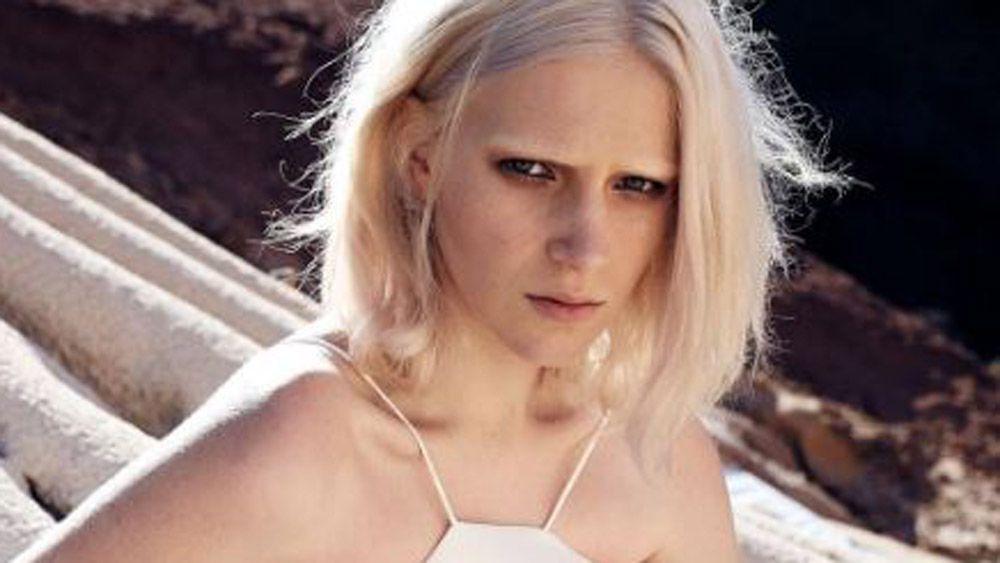 Australia's next top transgender model