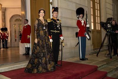 The Edwardian tiara