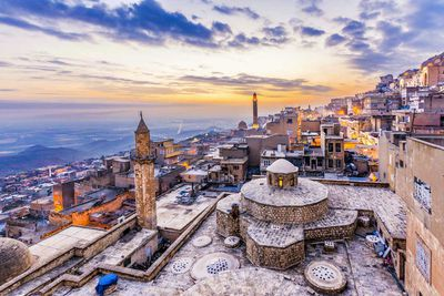 Nejdet Duzen — Mardin, Turkey