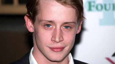Macaulay Culkin recalls totally 'weird' moment he lost his virginity