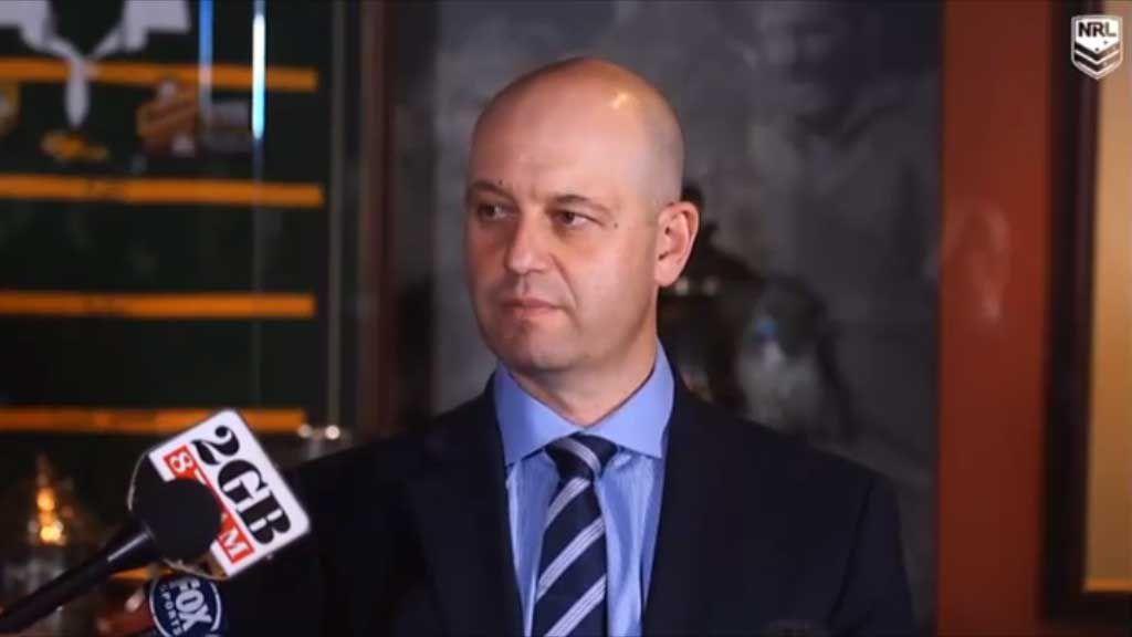 NRL backs gay marriage