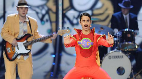 The most memorable Eurovision acts ever