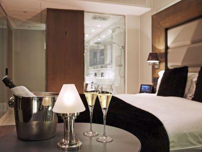 Eccleston Square Hotel, Belgravia, London