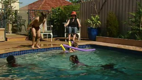 The new laws will impact approximately 160,000 pool owners. (9NEWS)