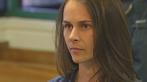 Florida teacher 'aborted teen student's child'