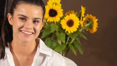 Ainsley Zammit endometriosis