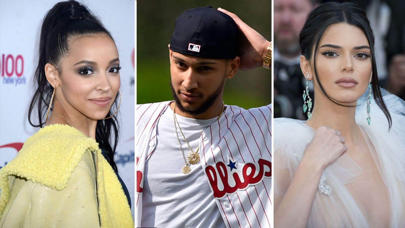 NBA: Drama surrounding Ben Simmons and Kendall Jenner deepens after ex-girlfriend's brother launches threatening tirade