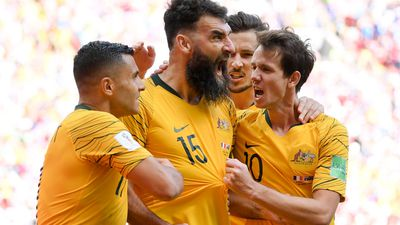 Socceroos launch make or break World Cup campaign against Denmark