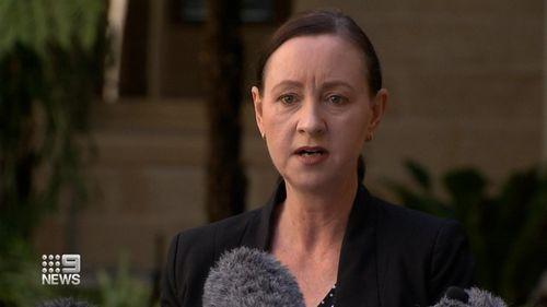 Queensland hospital ramping crisis