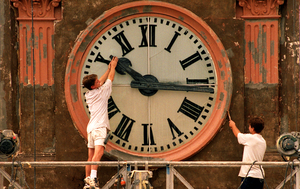 Daylight Saving Time 2019: When to move your clocks forward