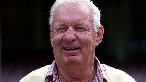 Graeme Landlangs has died aged 76. (NRL)