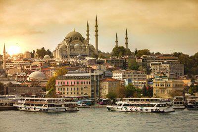 1. Istanbul
