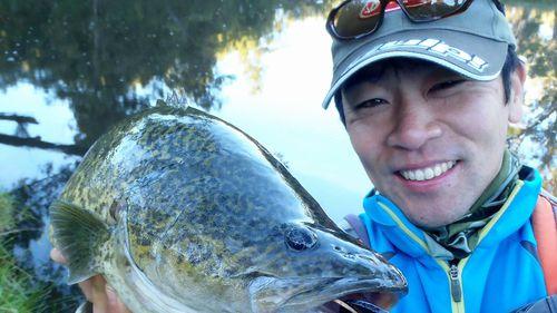 Police believe missing Victorian fisherman likely dead