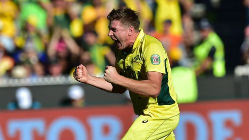 Aussie cricket star James Faulkner to front UK court after drink-driving charge