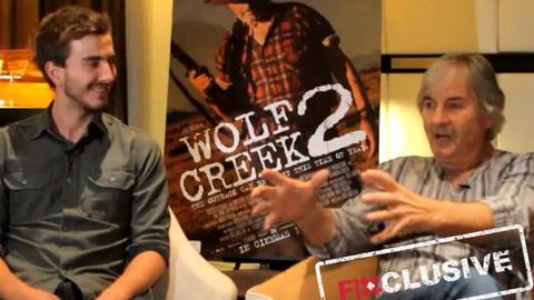 wolf creek