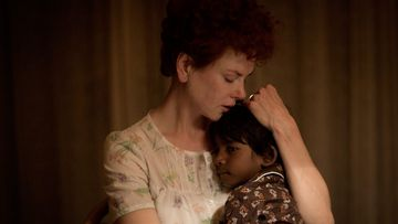 Nicole Kidman has received a nomination for the SAG awards for 'Lion'. (AAP)