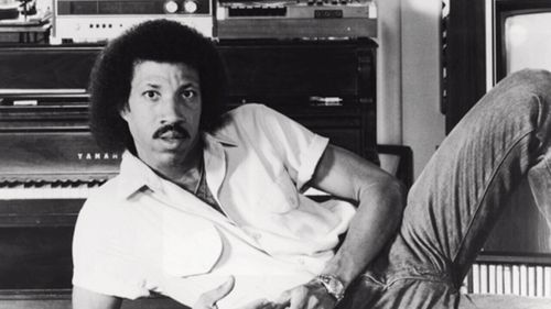 Lionel Richie has been a global megastar for decades.