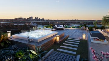 The eye-watering cost of this Sydney penthouse apartment