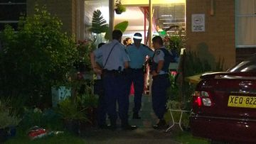 Man stabbed multiple times at Doonside apartment