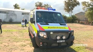 new ambulance station announced for cowra
