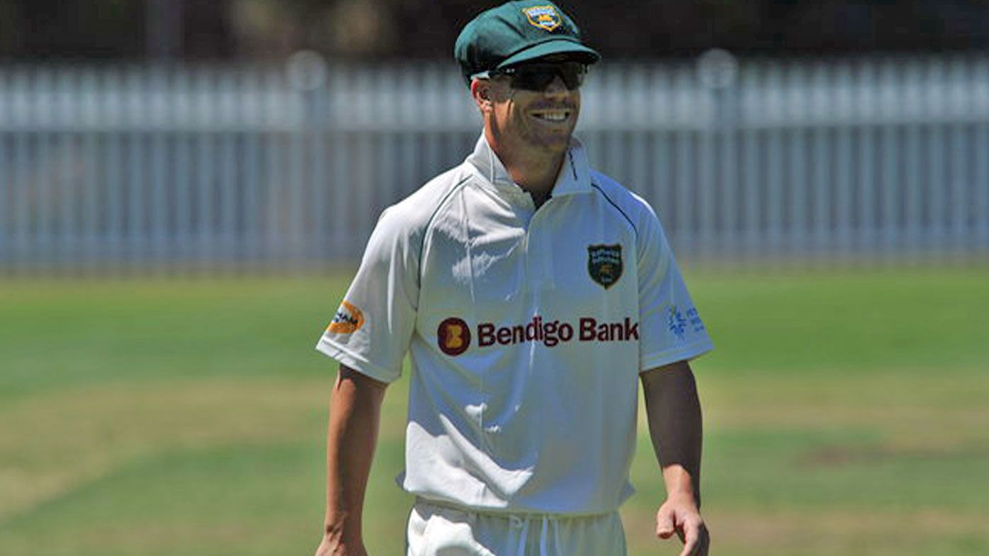 Steve Smith and David Warner to mentor grade cricketers