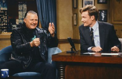 Dick Dale and Conan O'Brien