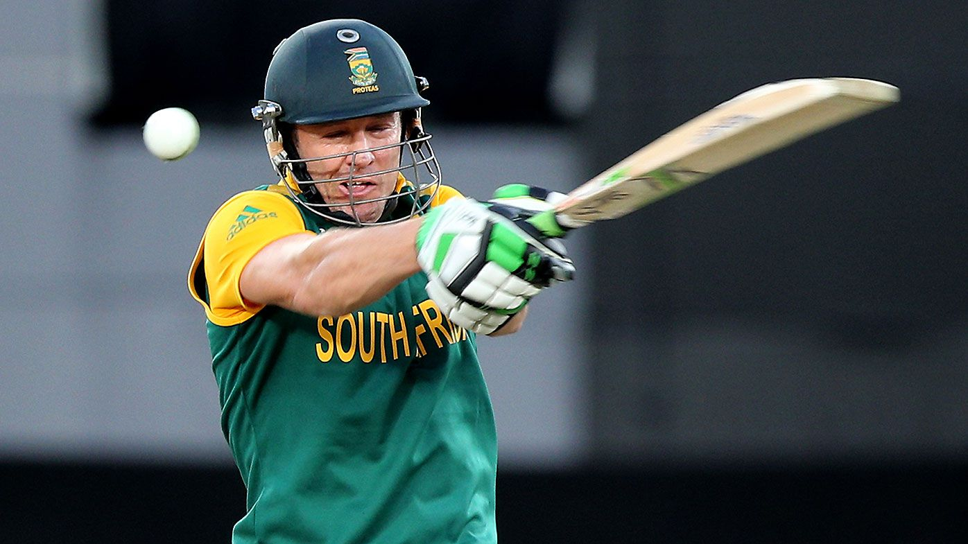 South African cricket legend to come out of retirement