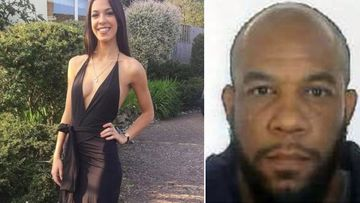 British media have identified Teegan Harvey (left) as the youngest daughter of London terror attacker Khalid Masood. (Facebook/AAP)