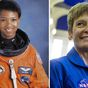 Female astronauts who've made history as NASA plans for first woman to walk on moon