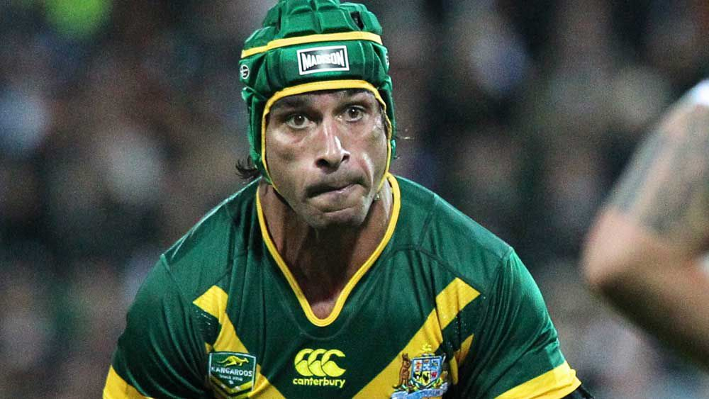 Kangaroos veterans hail squad as best ever