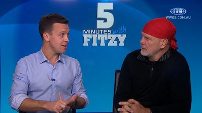 Peter FitzSimons lashes Aussie team following Nottingham humiliation