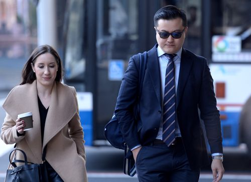 Sydney man Sicen Sun has avoided jail time over a 3D-printed guns charge against him.