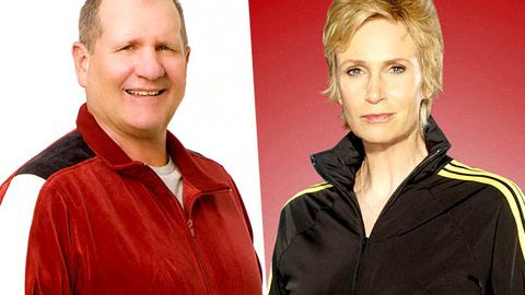 Modern Family's Ed O'Neill reckons Glee's Jane Lynch didn't deserve her Emmy
