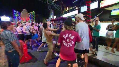 Schoolies in Bali can be dangerous for Australian teenagers.