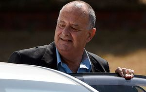 Disgraced former MP Milton Orkopolous denied bail over alleged historic sexual abuse of boys