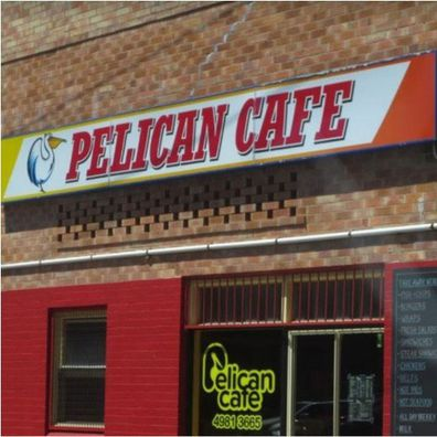 Apology to Pelican Café