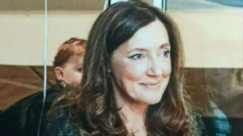 Borce Ristevski is accused of killing his 47-year-old wife on June 29, 2016.