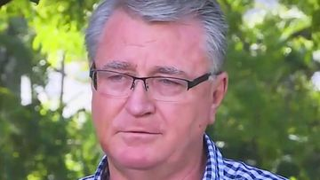 Queensland Labour MP Les Walker has been charged with assault just seven months after a similar incident in Townsville's Safe Night Precinct.