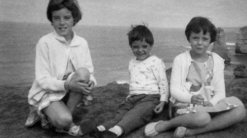 The Beaumont children vanished in 1966.