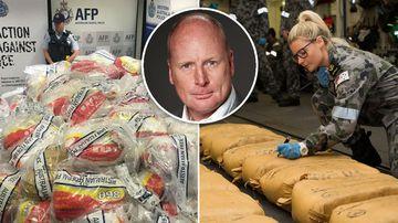 Australia has a drug problem: Ross Greenwood