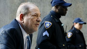 Harvey Weinstein has been found guilty on sexual assault charges.