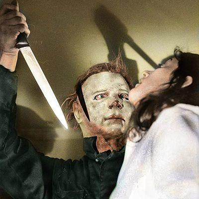 2. <em>Halloween II </em>(1981)