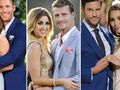 Australia's 'The Bachelor' and 'The Bachelorette' couples
