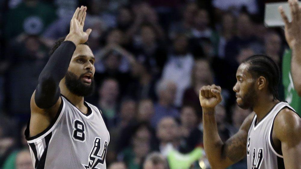 Westbrook stars as Thunder win in NBA