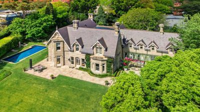 2. Bellevue Hill, $58m