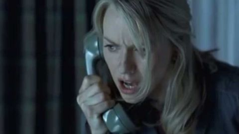 2002 The Ring trailer