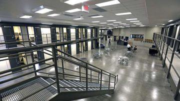 The prison where Bill Cosby will spend his sentence