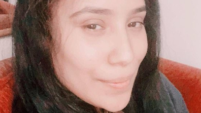 A body has been found in the search for New Zealand woman Sonam Shelar