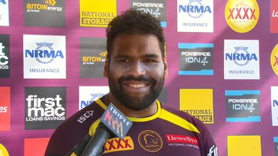 NRL: Sam Thaiday reveals the reason behind his fury after Napa-Sims tackle