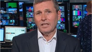 9News Political Correspondent Chris Uhlmann discusses the upcoming Federal Election.